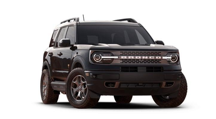 2021 Ford Bronco Sport Badlands Beavercreek OH   Xenia ...
